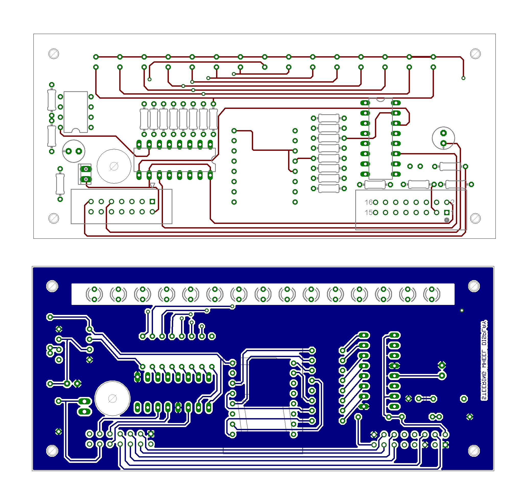 Dorable Eaglesoft Cad Elaboration - Electrical Diagram Ideas ...